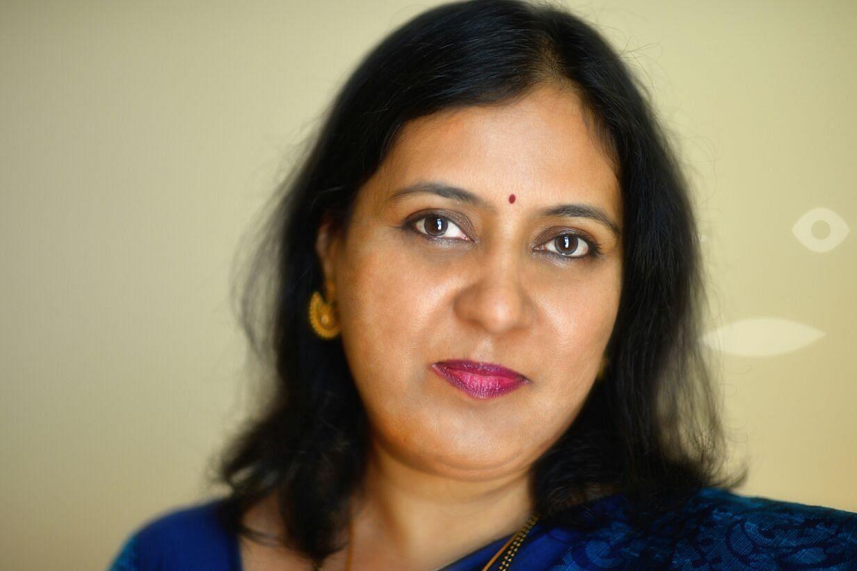 Sunita Padwal, Founder of Cloud 9, Aurangabad