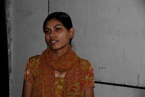 Reena student