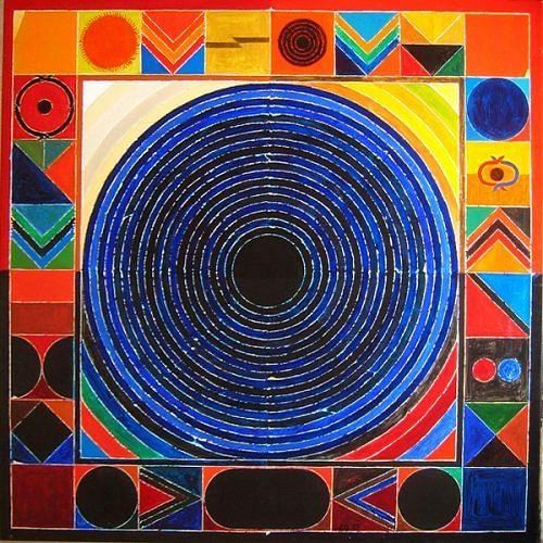 sh_raza___spandan_120_x_120_cm_acrylic_on_canvas_1997_sold