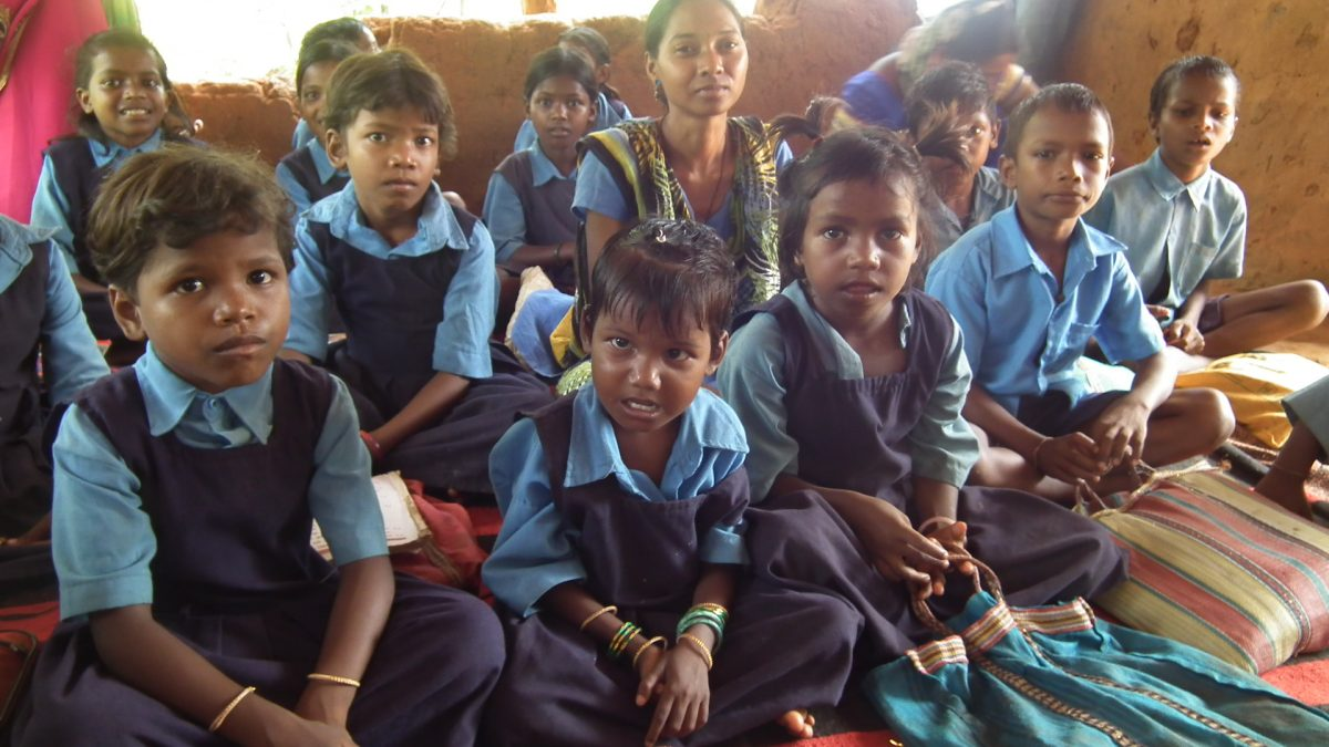 """TBI Blogs: How a School Is Giving Hope to Chattisgarh's """"Particularly Vulnerable"""" Pahadi Korba Tribe"""