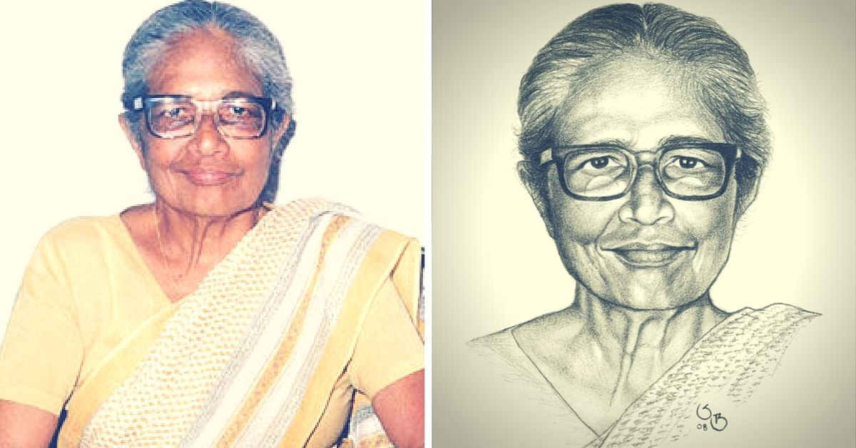 Anna Mani Is One of India's Greatest Woman Scientists. Yet You Probably Haven't Heard Her Story