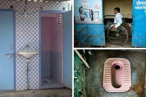 WaterAid Toilet Design