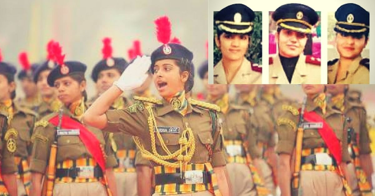 After the Phogats, These 3 'Dhaakad' Sisters from Haryana Set an Example by Joining Indian Army!