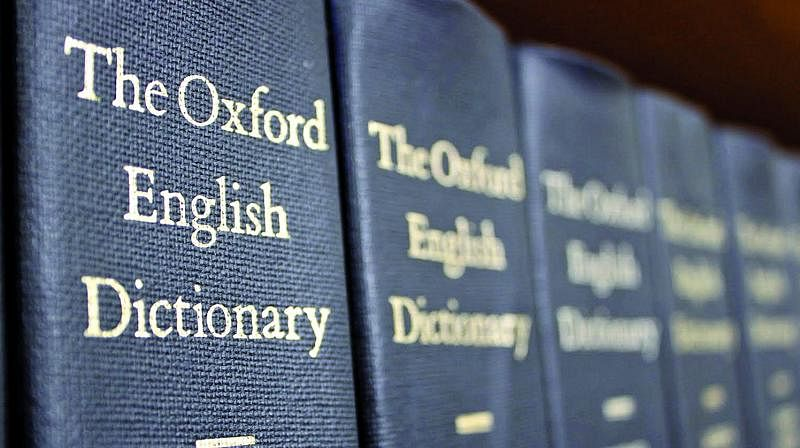 Aiyo'! These 12 Indian Words Are Now a Part of the Oxford
