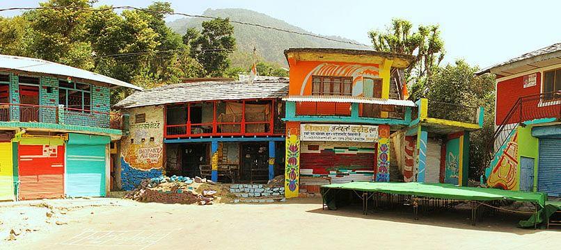 gunehar market graffity panorama-crop-u6796