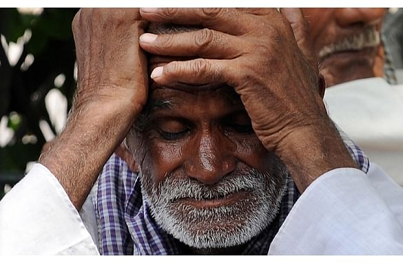 Farmers Suicides Cause to worry