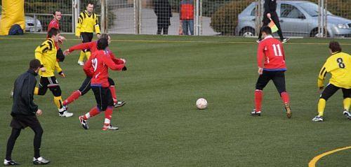 kashmir football 2