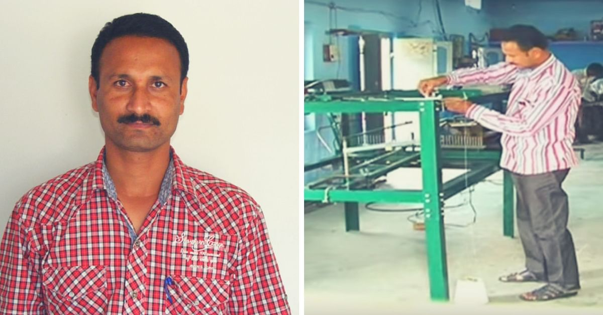 How a School Dropout from Telangana Made It to the Forbes List of 7 Powerful Rural Entrepreneurs!
