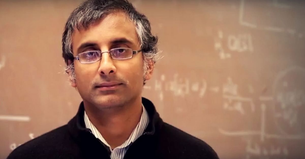 Meet Mathematician Akshay Venkatesh Who Won the Infosys Prize for His Research in Number Theory