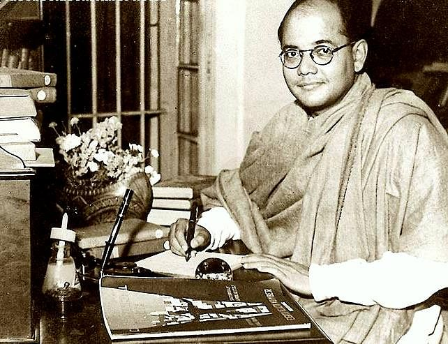 biography of subhash chandra bose in hindi in short
