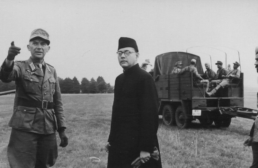 netaji in jermany2