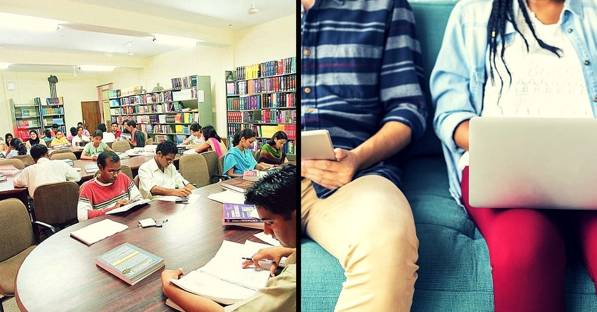 Going beyond Classrooms: How a Blend of Online and Offline Education Can Help Students Better