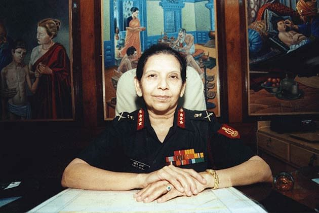 13 Indian Women in Indian Armed Forces Who Broke the Glass