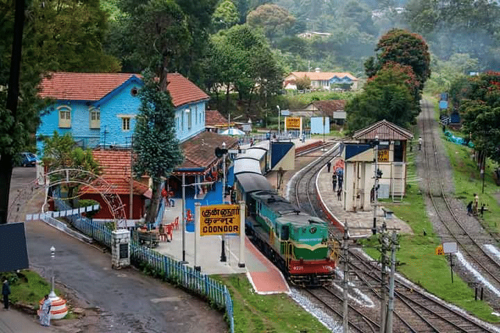 railway station1