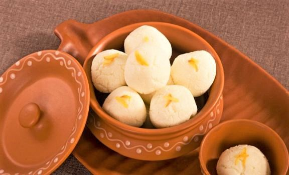 TBI Food Secrets: The Fascinating History of Rasgulla and the 'Sweet' Battle Over its Origin