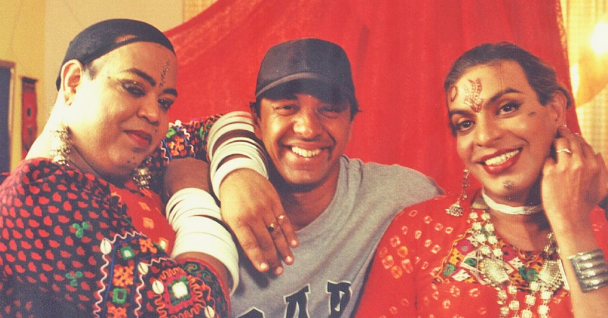 Sridhar Rangayan Discusses a Lifetime of Fighting for LGBTQ Films to Gain Acceptance in India