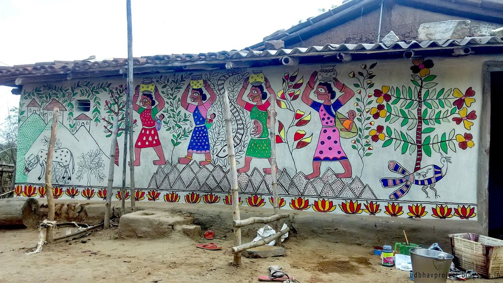 udbhavproject avinash karn artreach copy
