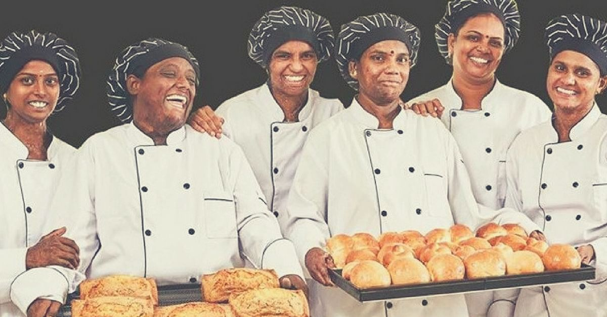 This Chennai Café Hires Burn Survivors as Kitchen Staff, Giving Them a Second Lease on Life