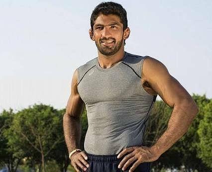 yogeshwar dutt 1
