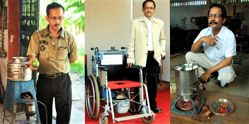 This College Dropout from Assam Has over 140 Agricultural Innovations to His Credit!