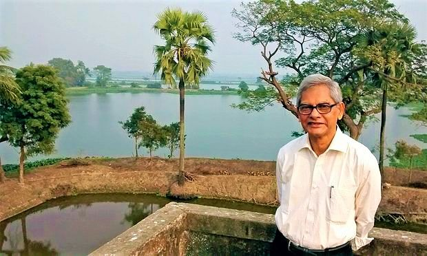 This Ecological Miracle in Kolkata Is Also the World's Largest Organic Sewage Management System!