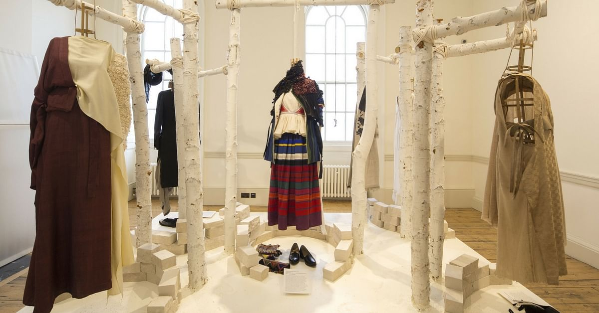 India Wins Prestigious International Fashion Showcase Award In London