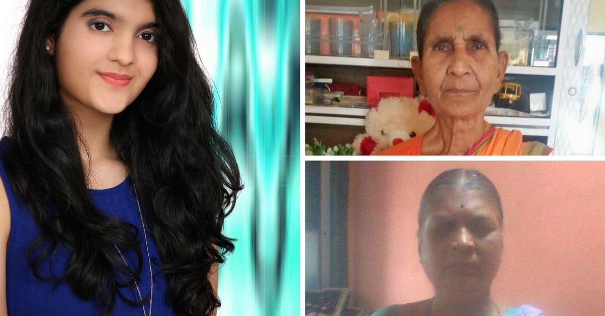 Meet the 16-Year-Old Mumbaikar on a Mission to Empower Widows of Martyred Jawaans