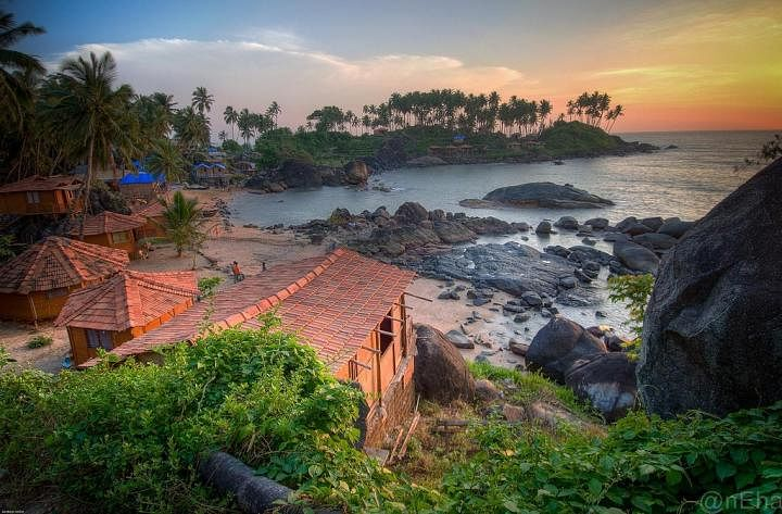 #TravelTales: 14 Stunning Indian Beaches No One's Told You About