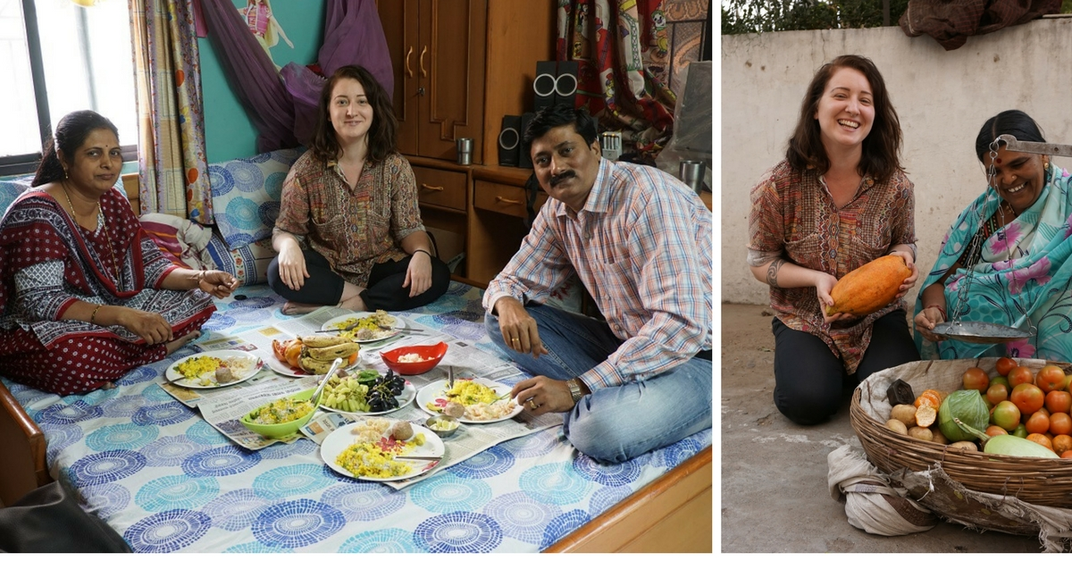 MY STORY: Moving to India & Living With an Indian Family Taught Me the Real Meaning of Gratitude