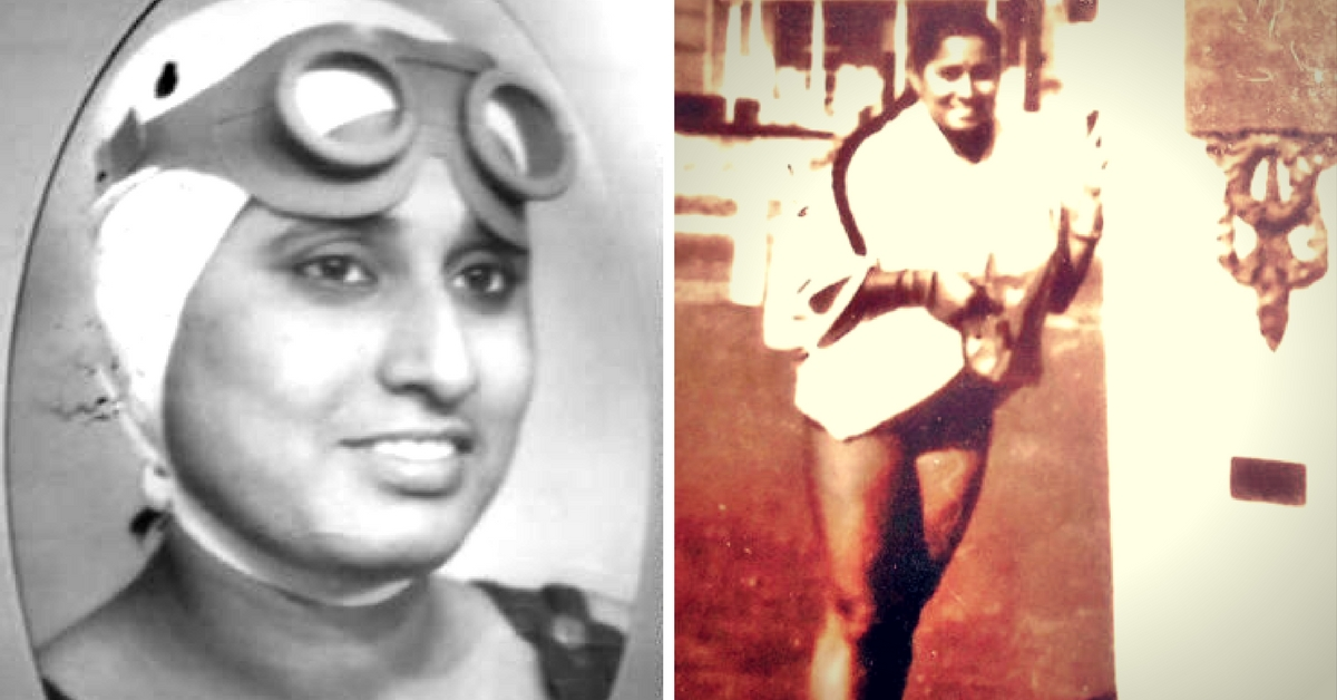 How a 19-Year-Old Girl From Bengal Became the First Asian Woman to Conquer the English Channel