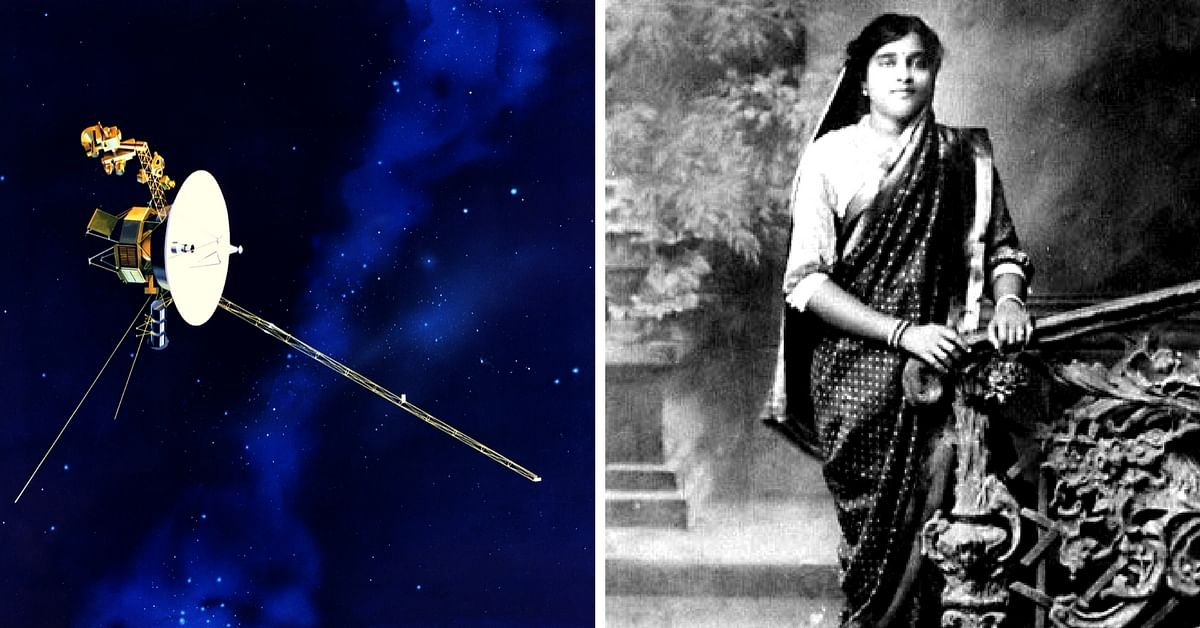 The Interstellar Journey of an Indian Raga That Has Been Playing for 39 Years Aboard the Voyager 1