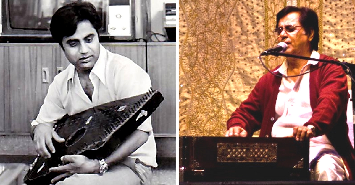 The King of Ghazals: 8 Facts About Jagjit Singh's Life You Probably Didn't Know
