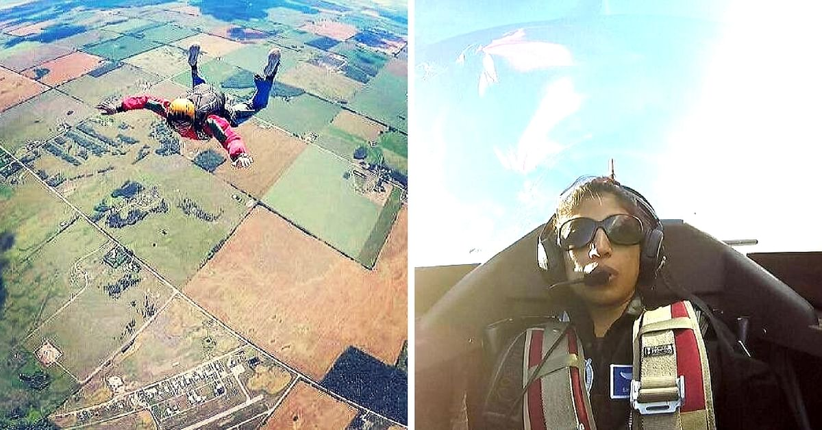 Shawna Pandya to become third Indian-origin woman to travel to space!