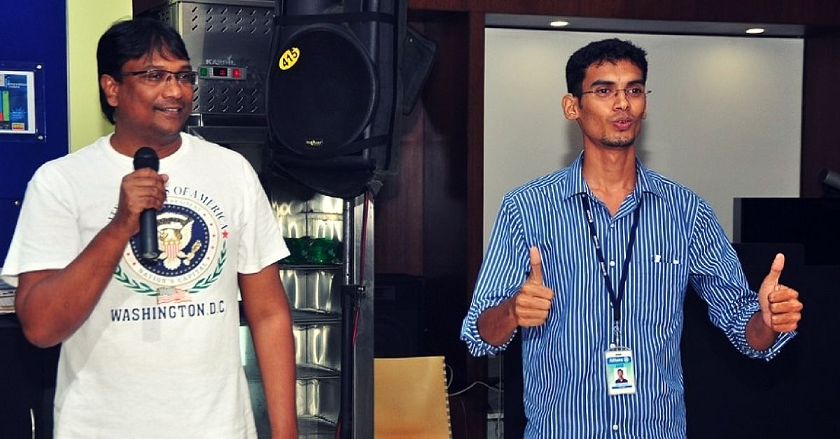 Meet the Man behind Sign TV, a Website That Offers News, Tutorials & More to the Hearing Impaired
