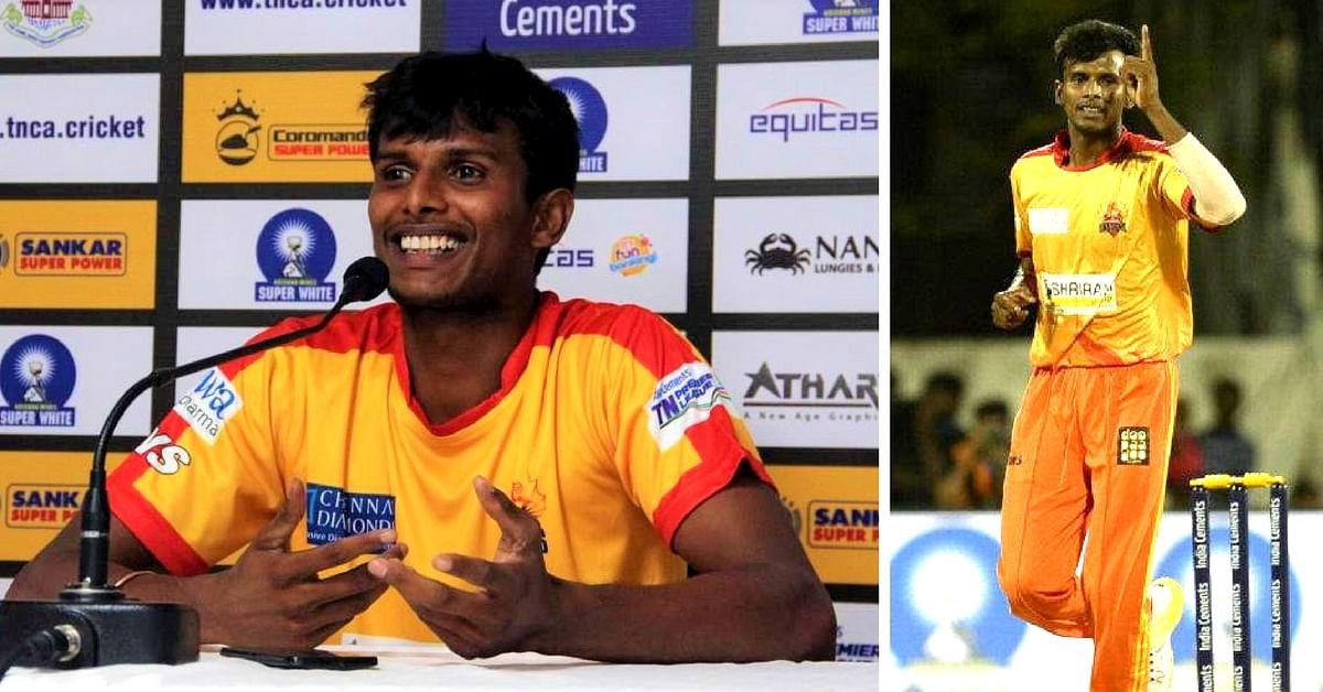Meet T Natarajan The Highest Paid Indian Player At Ipl