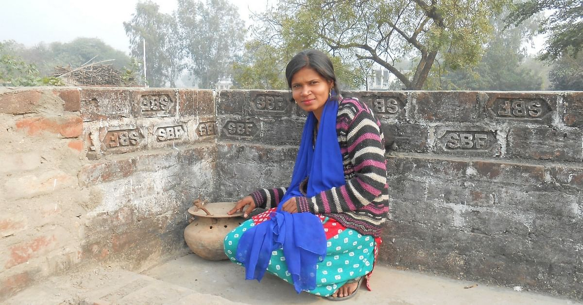 TBI Blogs: Learn How a Village in UP Is Cleaning up Menstrual Waste Sustainably – With a Home-Based Solution!