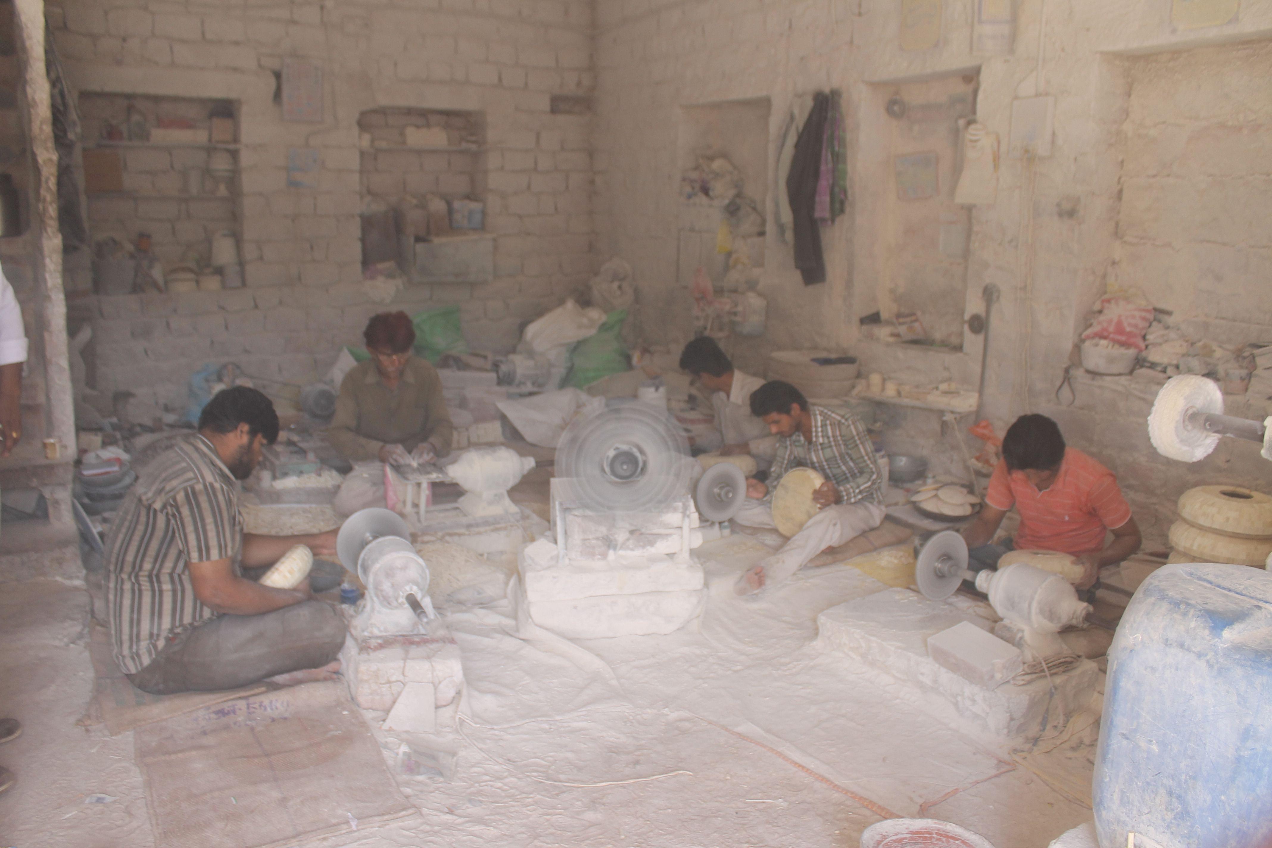 Hussain's Mentoring Workshop