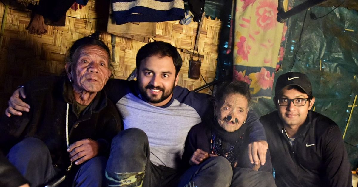 Meet the Director of Aaba, the Only Award-Winning Indian Short Film at Berlin International Festival