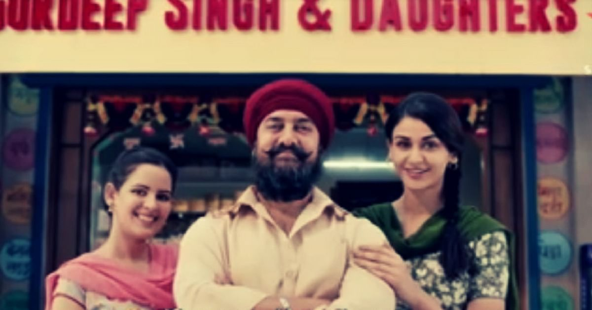 Watch: Aamir Khan's latest ad campaign on Women Empowerment!