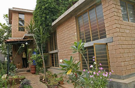 these 6 eco friendly homes in bengaluru are sustainability at its best