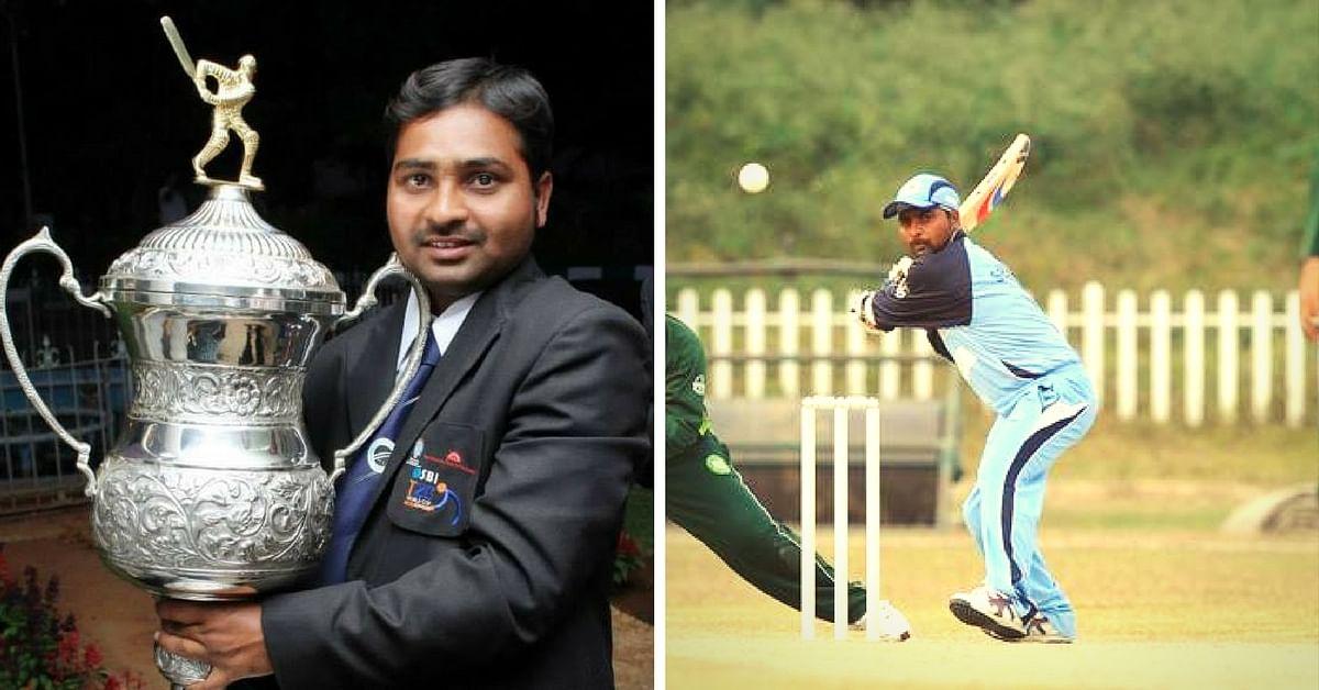 From Leading India's Blind Cricket Team to Getting the Padma Shri, Shekhar Naik's Inspiring Journey