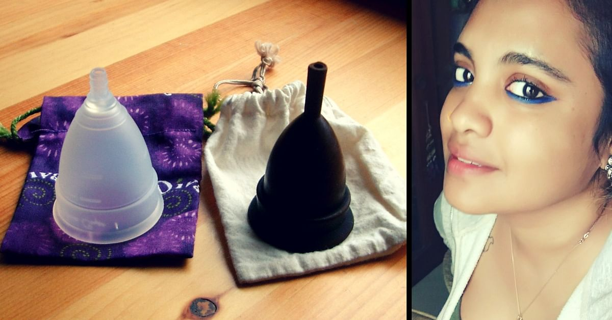 MY STORY: How Using Menstrual Cups Gave Me Period Peace