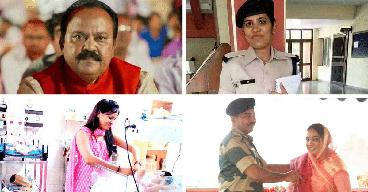 A Farm Labourer From Jaisalmer Made His 6 Daughters Mayor, Doctors, Engineer & Even RPS Officer!