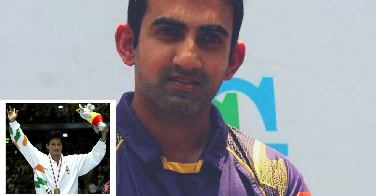 Gautam Gambhir Stepped in to Help Padma Shri Awardee Dingko Singh Battling Cancer; You Can Help Too