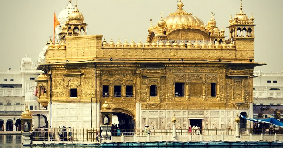 Amritsar's Golden Temple Leads by Example, Offers Organic Food From Its Farm to 1 Lakh Pilgrims