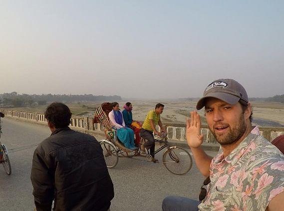 india vacation 3