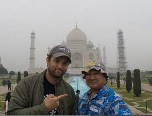 india vacation 4