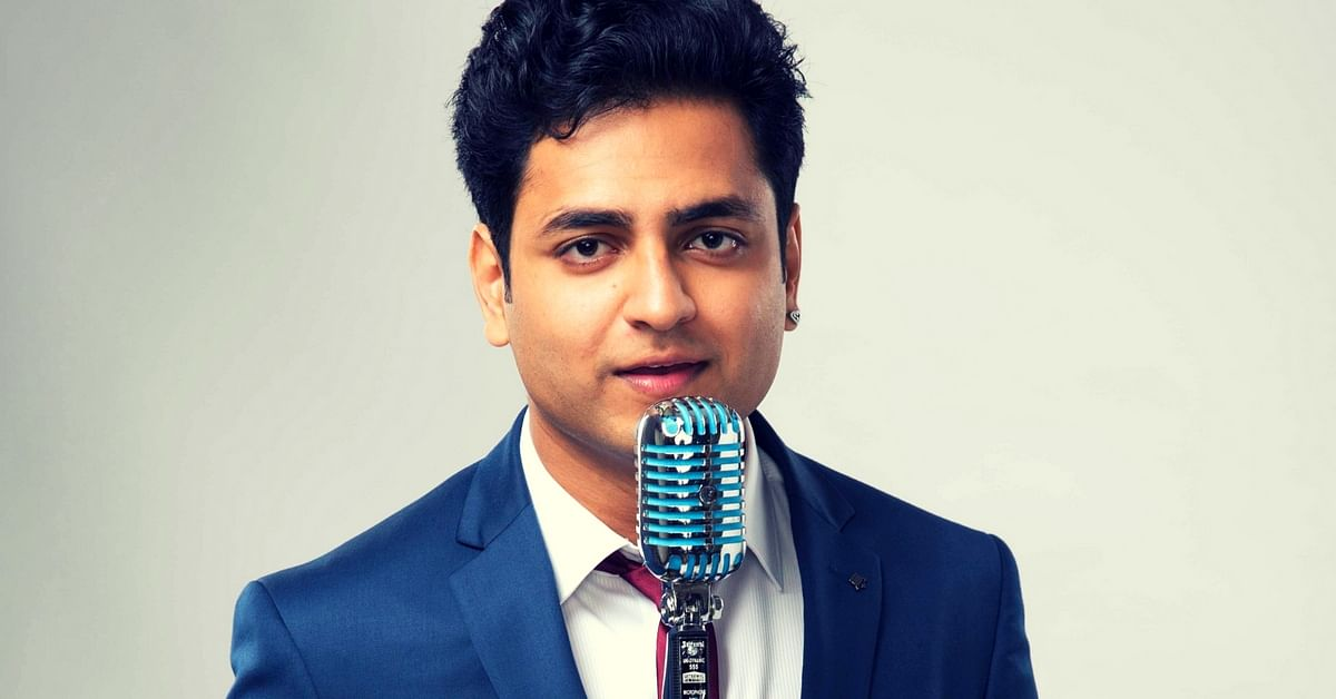 The Recipe for Humour: Kenny Sebastian on Comedy, Filmmaking, Childhood Memories and More