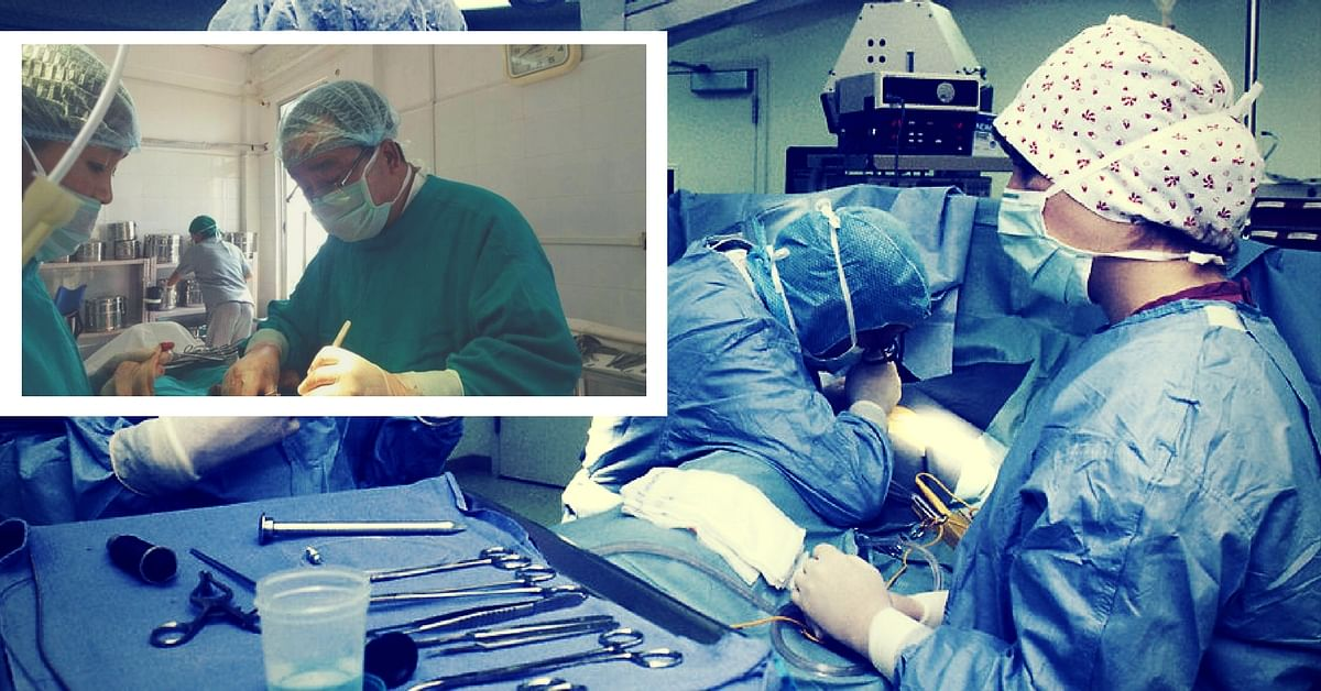 Why a Mizo Hospital Called an MLA to Scrub in for an Emergency Surgery