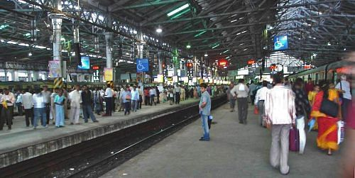 mumbai local 2